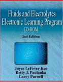 Fluids and Electrolytes Electronic Learning Program 9781401810344