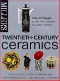 Twentieth-Century Ceramics, Paul Atterbury and Ellen P. Denker, 1840000341