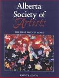 Alberta Society of Artists, Kathy E. Zimon, 1552380343