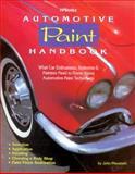 Automotive Paint Handbook, John Pfanstiehl, 1557880344