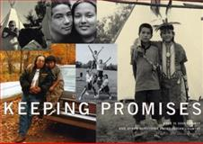 Keeping Promises, Betty Reid and Ben Winton, 1583690344