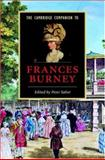 The Cambridge Companion to Frances Burney, , 0521850347