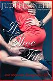 If the Shoe Fits, Judi Fennell, 1492120340