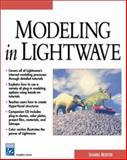 Modeling in Lightwave 9781584500346