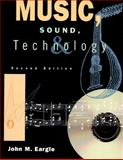 Music, Sound, and Technology, Eargle, John M., 0442020341