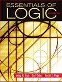 Essentials of Logic, Copi, Irving M. and Cohen, Carl, 013238034X