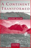A Continent Transformed : Human Impact on the Natural Vegetation of Australia, Kirkpatrick, Jamie, 0195510348