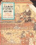 Sources in World History : Readings for World Civilization, Kishlansky, Mark A. and Lively, Susan Lindsey, 0534560342