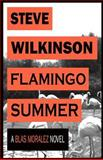 Flamingo Summer, Steve Wilkinson, 1497530342