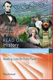 History, Tina Frolund, 1610690346