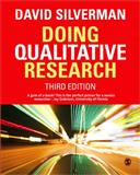 Doing Qualitative Research, Silverman, David, 1848600348