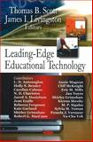Leading-Edge Educational Technology, Scott, Thomas B. and Livingston, James I., 1604560355