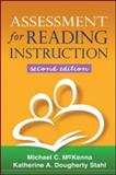 Assessment for Reading Instruction, Second Edition, McKenna, Michael C. and Stahl, Katherine A. Dougherty, 1606230352