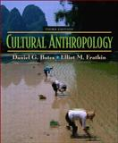 Cultural Anthropology, Bates, Daniel G. and Fratkin, Elliot M., 0205370357