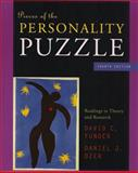Pieces of the Personality Puzzle : Readings in Theory and Research, Fourth Edition, , 0393930351