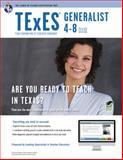 TExES Generalist 4-8 (111), Semingson, Peggy and Cavallo, Ann, 0738610356