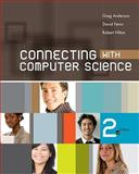 Connecting with Computing Science, Greg Anderson, David Ferro, Robert Hilton, 1439080356