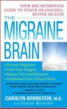 The Migraine Brain, Carolyn Bernstein and Elaine McArdle, 1439150354