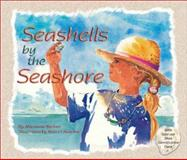 Seashells by the Seashore, Marianne Collins Berkes, 1584690356