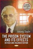 The Prison System and its Effects : Where from, Where to, and Why?, , 1617280356