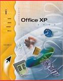 Microsoft Office XP, Haag, Stephen and Perry, James T., 0072470356