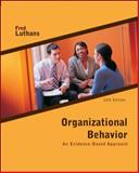 Organizational Behavior, Luthans, Fred, 0073530352