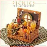 Picnics, Jeanette P. Egan, 1557880352