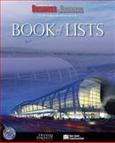 San Jose Business Journal : 2010 Book of Lists, , 1616420359