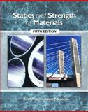 Statics and Strength of Materials, Morrow, Harold I. and Kokernak, Robert P., 0130490350