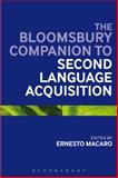 The Bloomsbury Companion to Second Language Acquisition, , 1441180354