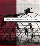 Social Identity at Work, , 184169035X
