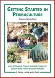 Getting Started in Permaculture, Ross Mars and Jenny Mars, 185623035X