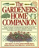 The Gardener's Home Companion, Betty Mackey, 0025780352