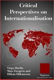 Critical Perspectives on Internationalisation, , 0080440355