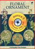 Plants and Flowers as Ornament, Th. M. M. van Grieken, 0486990354