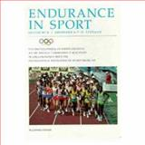 Endurance in Sport, Astrand, Per-Olof, 0632030356