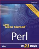 Perl in 21 Days, Laura Lemay and Richard Colburn, 0672320355