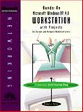 Hands-On Microsoft NT 4.0 Workstation for Server and Network Administrators, Palmer, Michael J., 076005035X