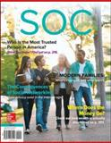 SOC - Who is the Mosth Trusted Person in America?, Consequences of Social Networking, Where Does the Money Go? 3rd Edition