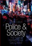 Police and Society, Roberg, Roy and Novak, Kenneth, 019537035X