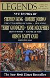 Legends, Robert A. Silverberg, 0765300354