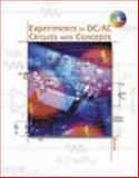 Experiments in DC/AC Circuits with Concepts, Baker, Timothy, 0766840352