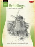 Drawing: Buildings with Gene Franks, Gene Franks, 1560100354