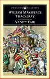 Vanity Fair, William Makepeace Thackeray, 0140430350