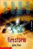Firestorm, John Peel, 0439060354