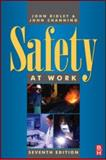 Safety at Work, , 0750680350