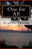 One for All, Elayne Tevans, 1479320358