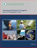 Semiannual Report to Congress: April 1, 2011-September 30 2011, U. S. Protection Agency, 1500550353