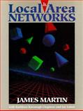 Local Area Networks : Architectures and Implementations, Martin, James and Leben, Joe, 0135330351