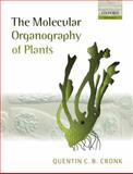 The Molecular Organography of Plants, Cronk, Quentin, 0199550352